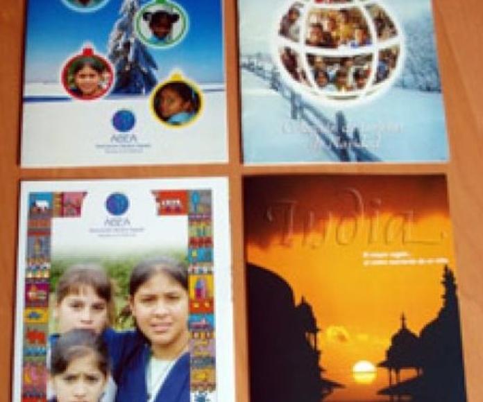 Impresión de carteles Sevilla