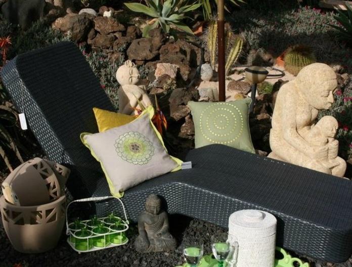 Jardín: Nuestra tienda de Solamente