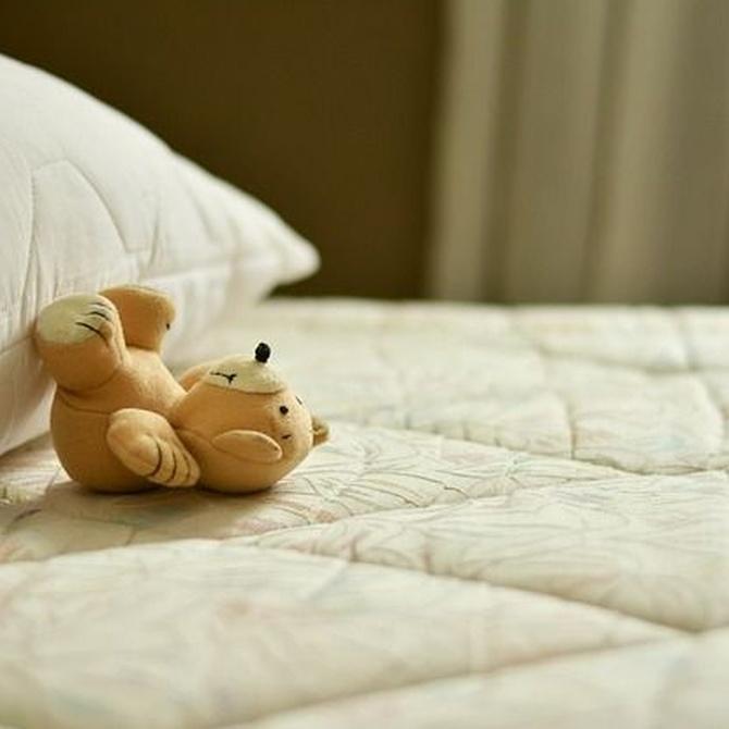 ¿Cómo escoger el mejor colchón?