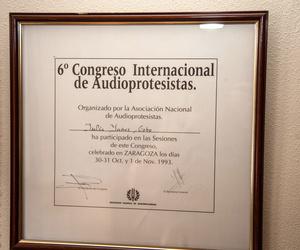 Audioprotesista en Tomelloso