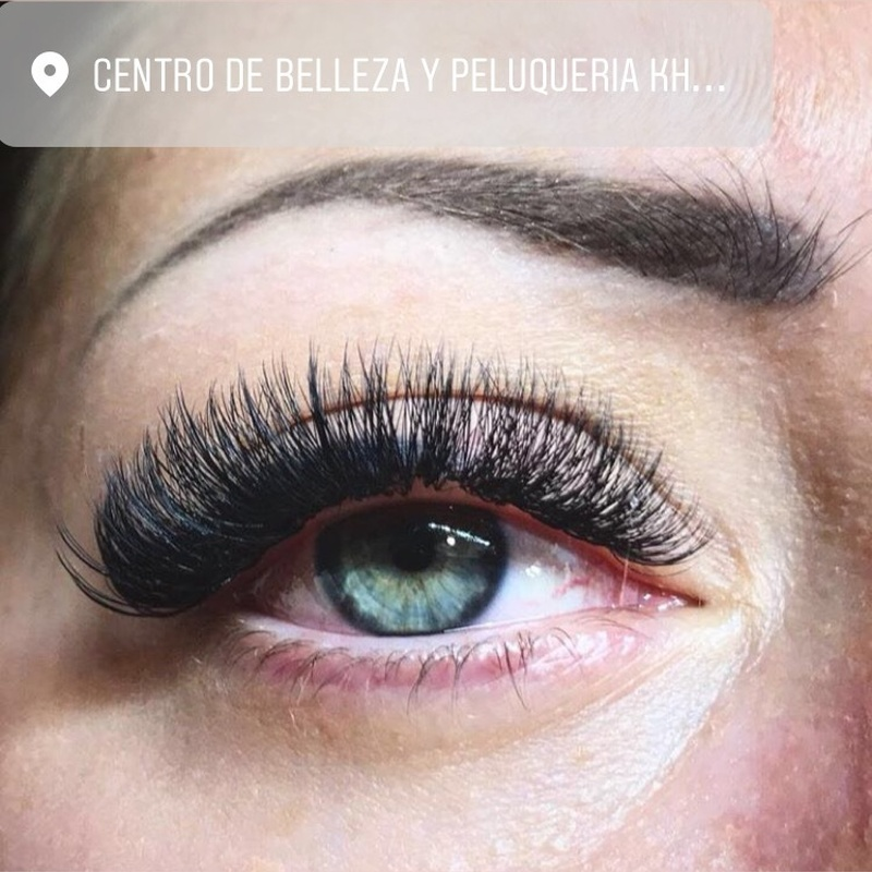 pestañas pelo a pelo valencia | Khrystyna Karasenko