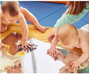 Preschool steps en Sant Feliu de Llobregat