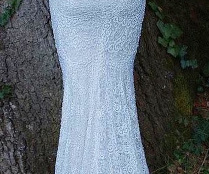 Limpieza vestidos de novia: Servicios de Tintoreria Bugaderia Ninot
