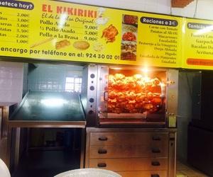 Comida para llevar en Badajoz