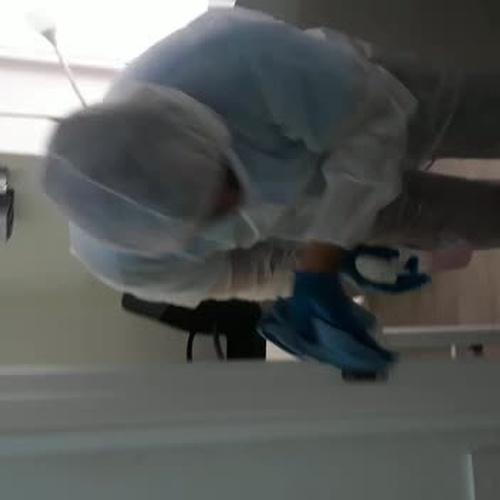 Desinfectada clínica: Esta vez nos ha tocado desinfectar del covid-19una clínica en Vallecas, aquí os dejamos un par de videos