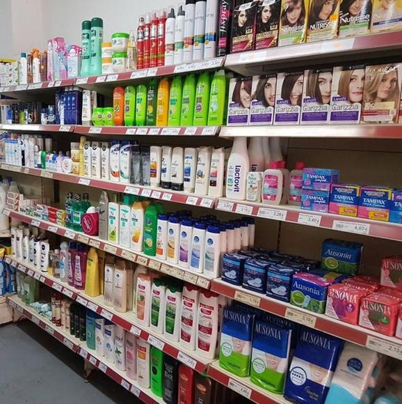 Higiene: Productos de Supermercado Proxim