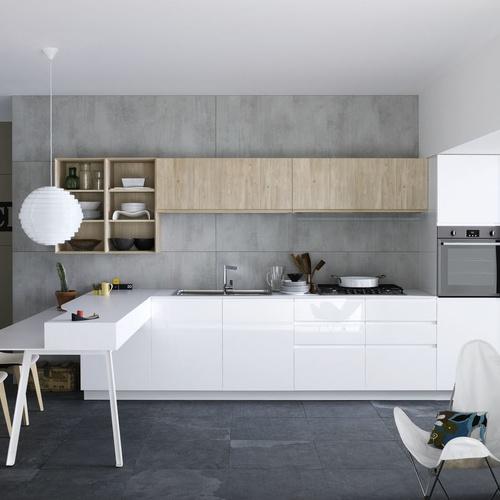 Muebles cocina Bilbao