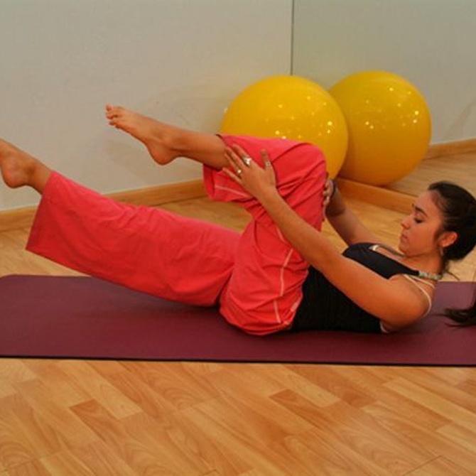 ¿Quién puede practicar Pilates?