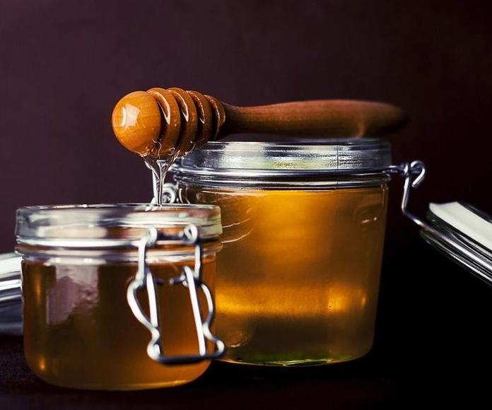 Miel: Productos de Frutas Pablos