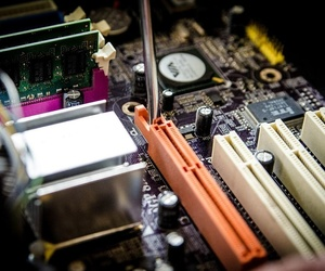 Ingeniería electrónica industrial en Guipúzcoa