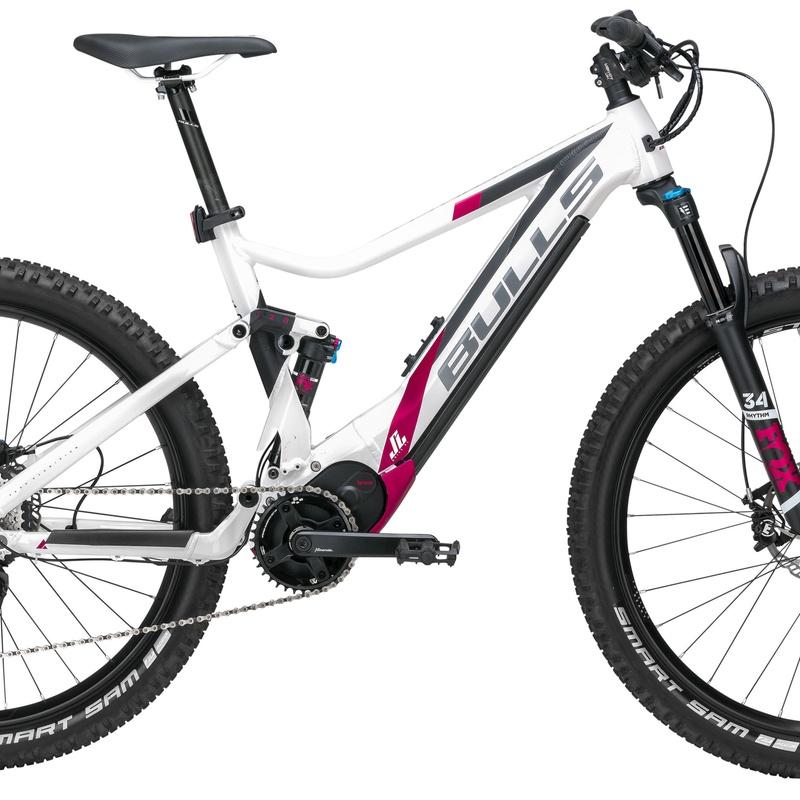BULLS E-STREAM EVA TR3: Productos de Bikes Head Store