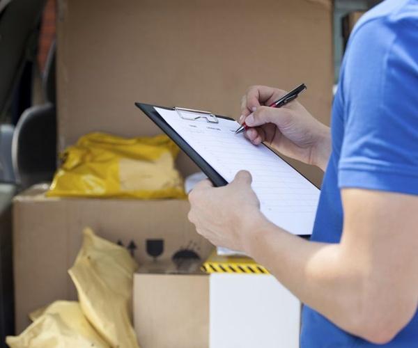 Empresa de paquetería en Palma de Mallorca