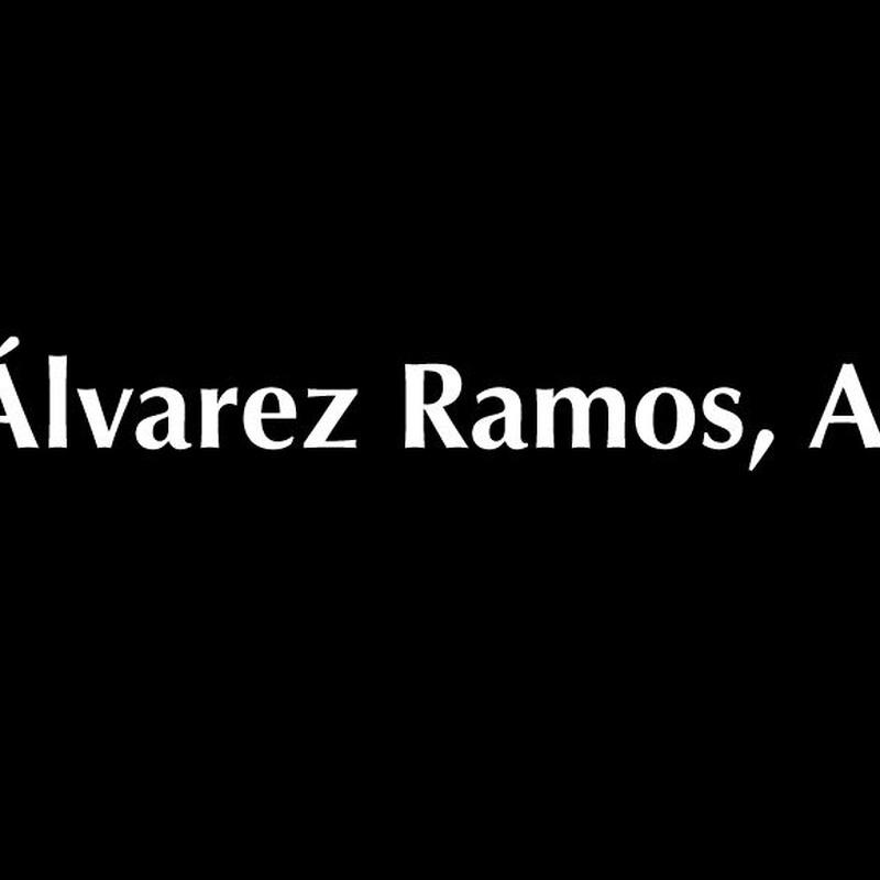 Prostatitis crónica: Servicios de Doctor Adolfo Álvarez Ramos