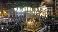 Restaurantes para grupos en Málaga