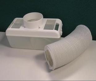 Accesorios secadoras