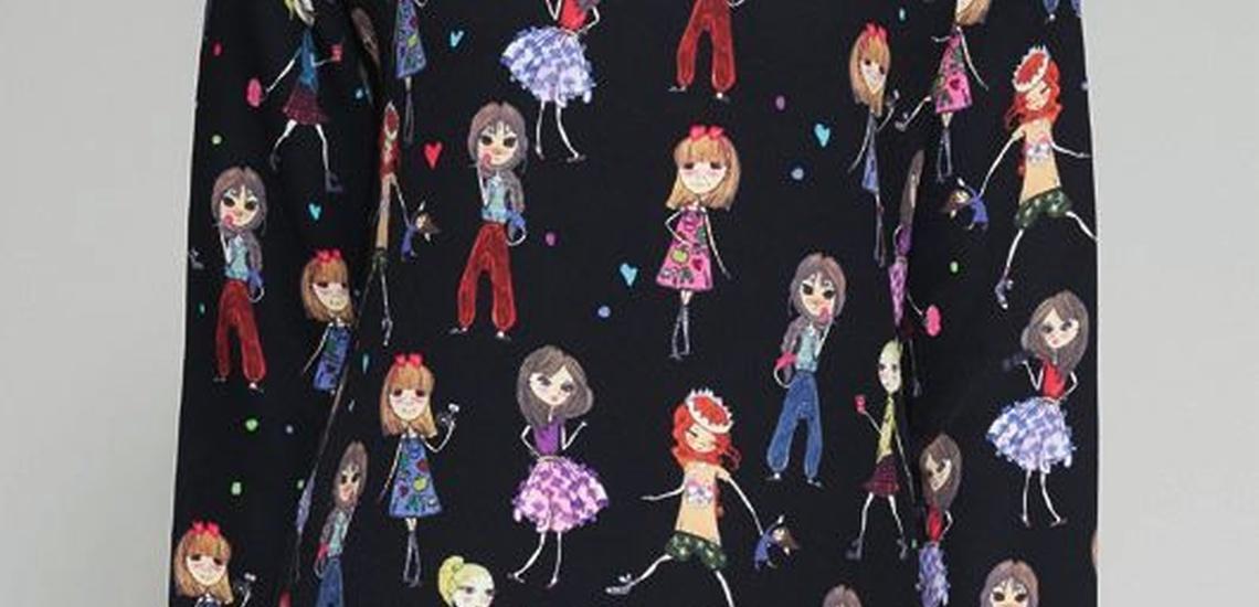 Ropa de mujer en Elche: vestido de Lolitas&L
