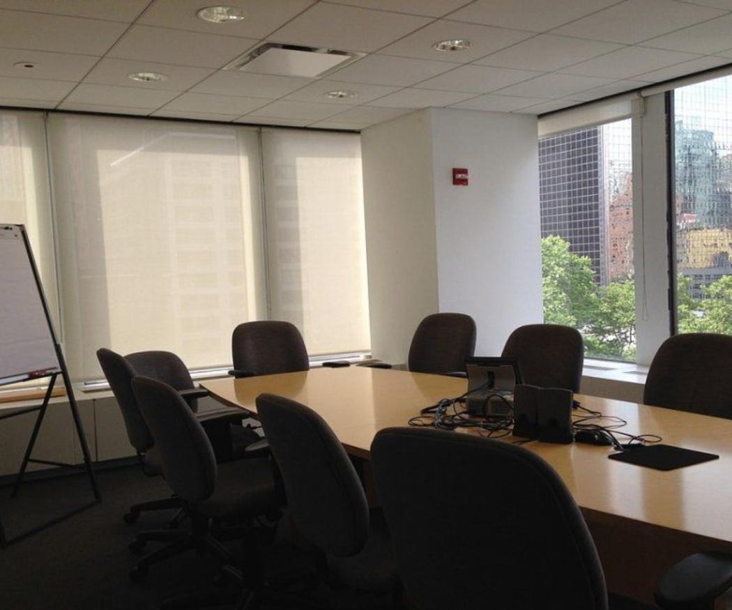 Consejos para las salas de reunión de tus oficinas