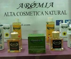 Productos de cosmética natural en Vizcaya