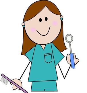 Nueva odontologa!!