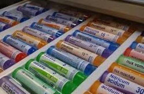 Productos de Homeopatía en Coria