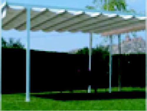 Instalación de toldos en Valencia | Toldos Terres