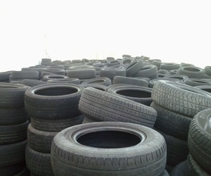 Neumáticos para exportación