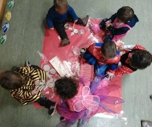 Escuela Infantil Los Brezos