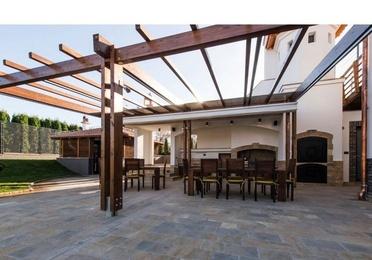 Cerramiento de terrazas para bares y restaurantes