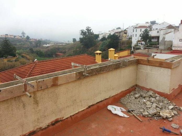 Albañilería: Servicios de Pinturas Suárez