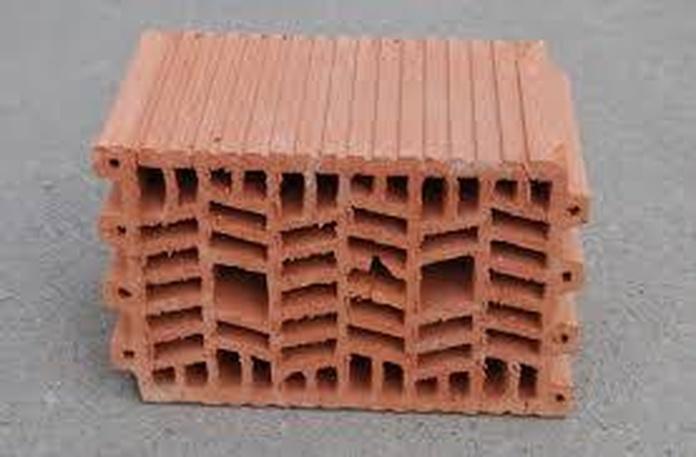 Termoarcilla: Catálogo de Materiales de Construcción J. B.