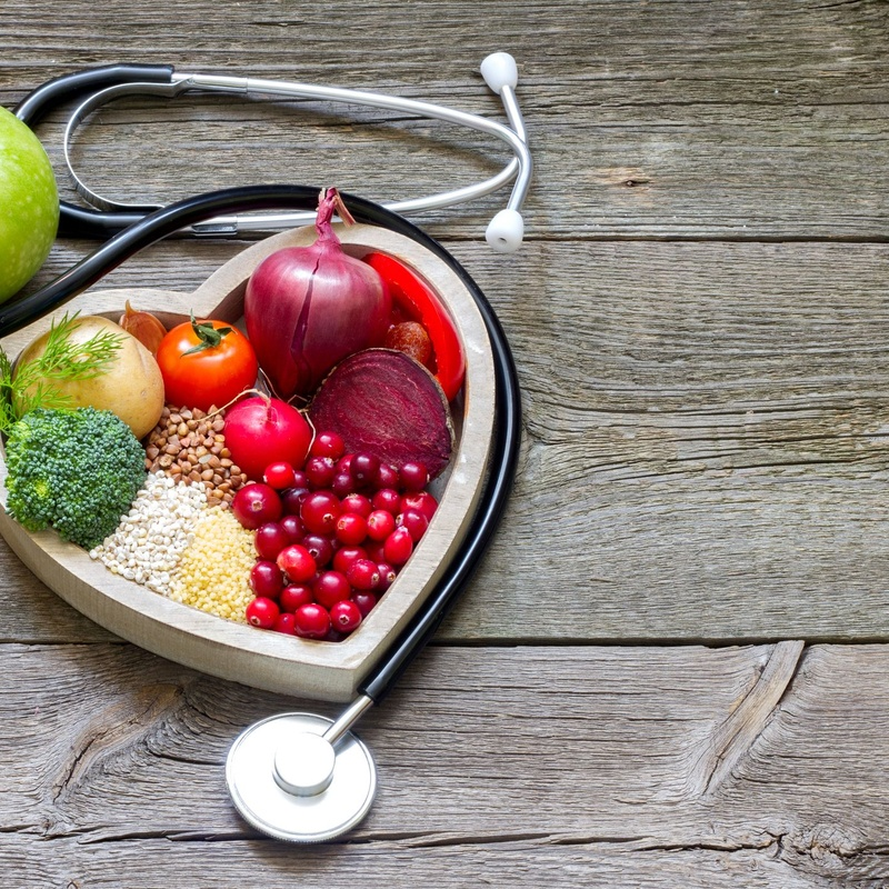 Área de Nutrición y Dietética: Tratamientos de estética de Clínica Estética Loveliness