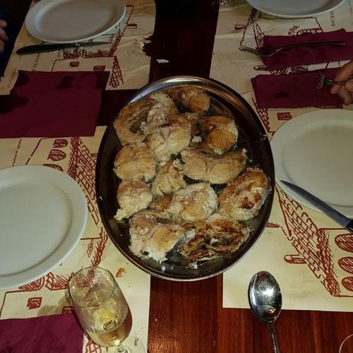 Restaurante en El Garraf