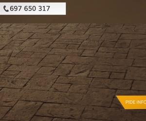 Reparar suelo de hormigón en Santander | Pavimentos Cantabria