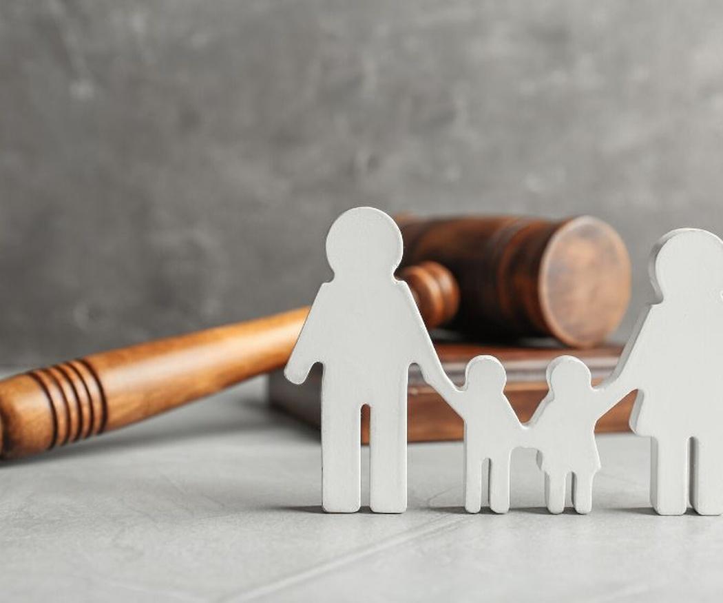 ¿Sabes de qué se encargan los abogados de familia?