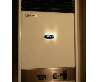 Energías Renovables: Productos y servicios  de Reser - Instalaciones Jiménez