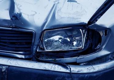 Reclamaciones de accidentes de tráfico
