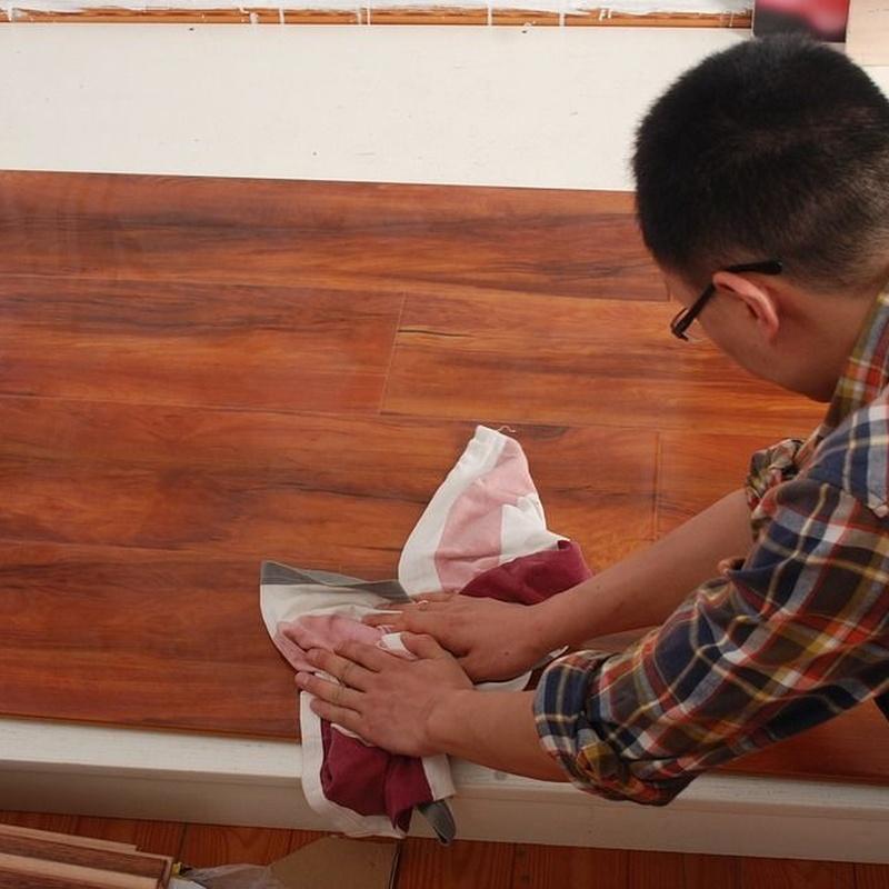 Bases de madera: tarimas: Productos de Uspal, S.L.U.