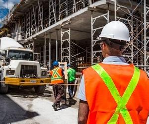 Materiales utilizados y seguridad del trabajador al restaurar
