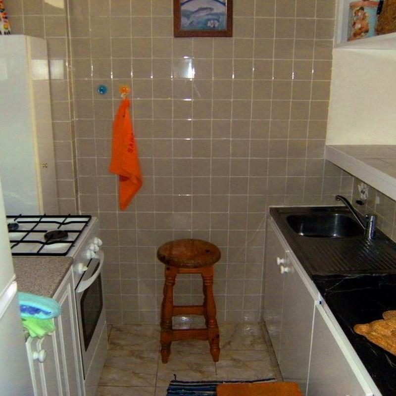 Venta Apartamento en Costa Silencio: Compra y venta de inmuebles de Tenerife Investment Properties