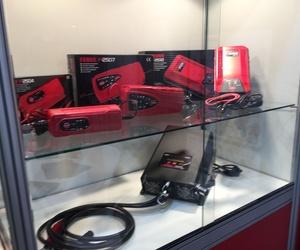 Reparación de baterías industriales y venta de componentes eléctricos