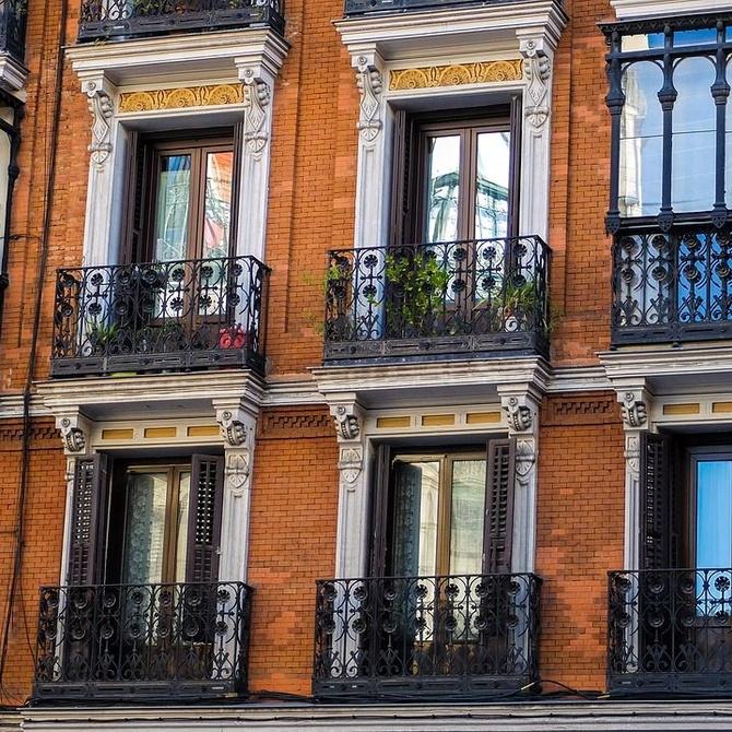 Tendencias en restauración de fachadas para 2017