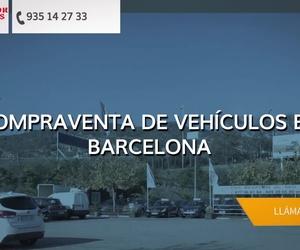 Compraventa de automóviles en Badalona | BDN Car