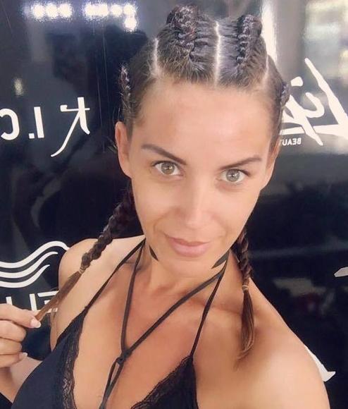Trenzas: Servicios de Lips Beauty Ibiza