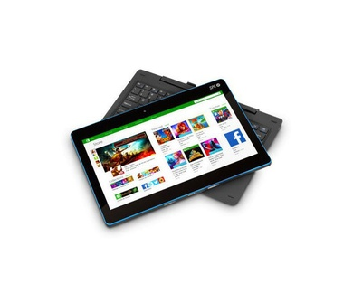 "SPC smartee winbook Tablet 11.6"" con Windows 8.1"