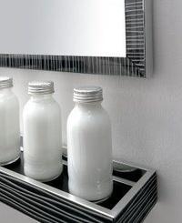 Mueble de baño Fiora Fussin Collection accesorios combinados
