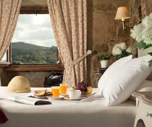 Alojamiento con desayuno en Santiago de Compostela