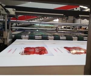Impresión en gran formato con plotter