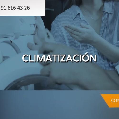 Reparacion de electrodomésticos Villaviciosa de Odón: Briotec
