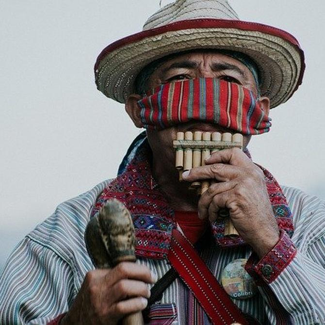¿Cuál es el instrumento musical más antiguo de la historia?