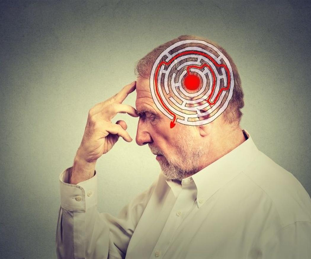 Los síntomas que identifican la depresión